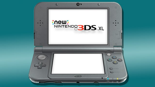 New Nintendo 3DS XL Review   Trusted Reviews a787896ecc