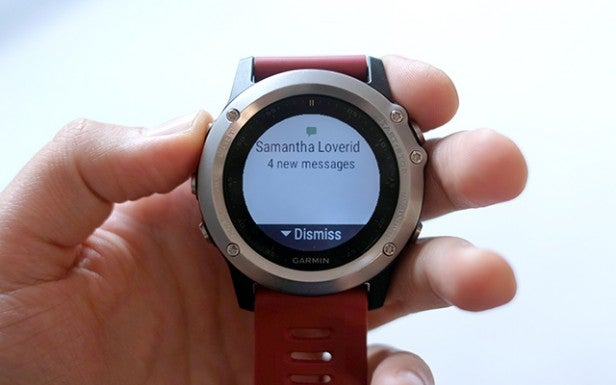 Garmin Fenix 3 – Smartwatch Features and Verdict Review