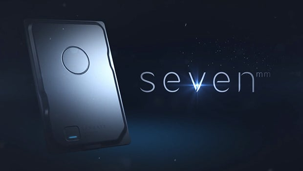 Seagate Seven
