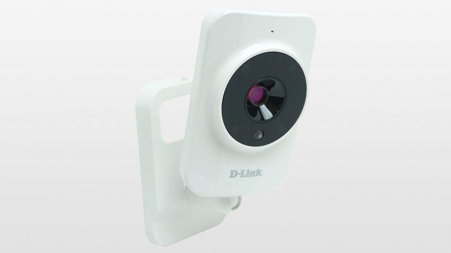 D-Link Home Monitor HD DCS 935L