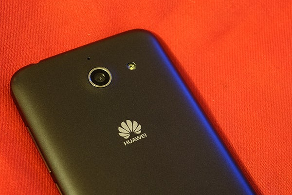 Huawei Ascend Y550 Review | Trusted Reviews