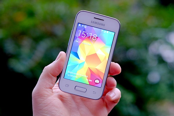 Samsung Galaxy Young 2 Review Trusted Reviews