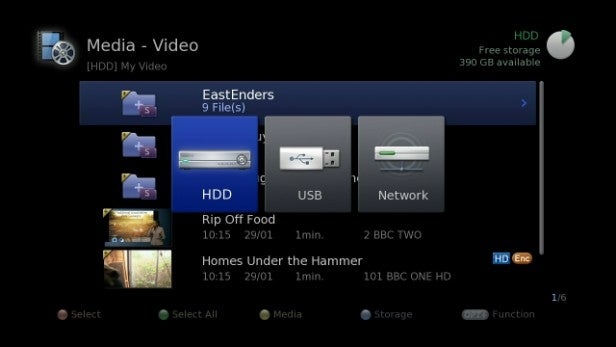humax hdr 1800t review trusted reviews rh trustedreviews com humax manual software update frequency Manual App Update