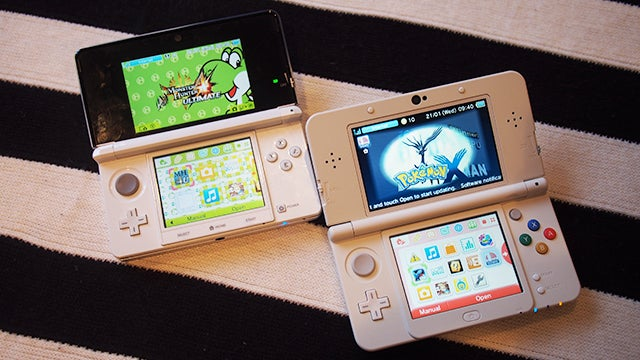 new nintendo 3ds vs 3ds trusted reviews