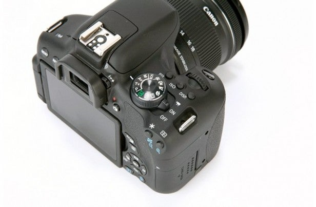 canon eos 750d manual in english