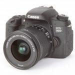 Canon EOS 760D 3