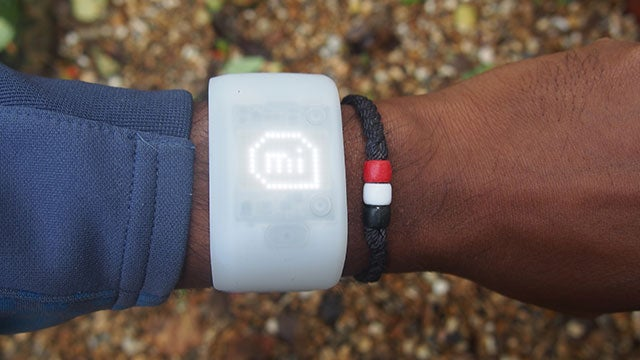 oler Observación mundo  Adidas MiCoach Fit Smart Review | Trusted Reviews