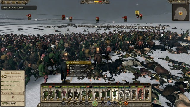 Total War Attila Review Trusted Reviews
