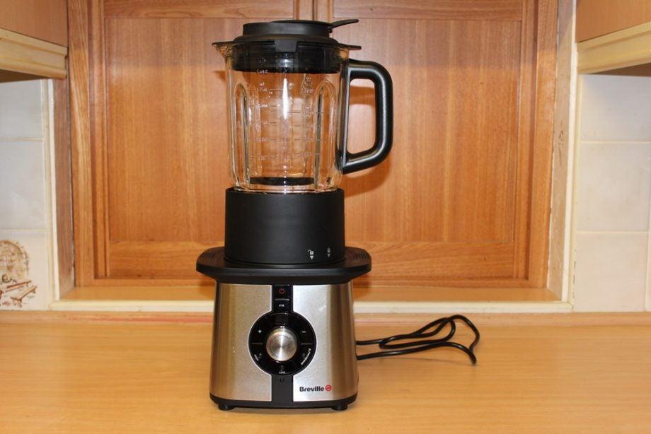 Breville Vbl060 Soup Maker Review Trusted Reviews