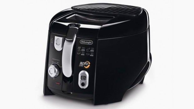 Delonghi Rotofry F28311 Review Trusted Reviews