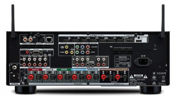 Denon AVR-X3100W