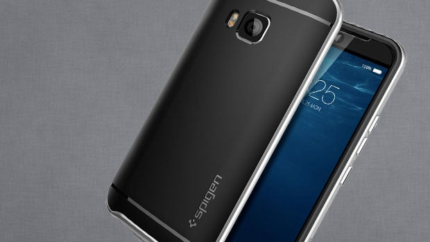 HTC One M9 case leak