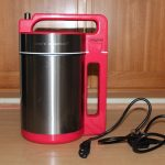Cook's Essentials Soup and Smoothie Maker 1