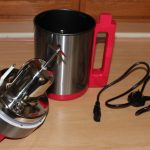 Cook's Essentials Soup and Smoothie Maker 5