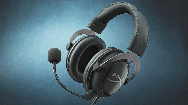Kingston Hyperx Cloud Ii Review Trusted Reviews