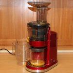 KitchenAid Artisan Maximum Extraction Juicer 3
