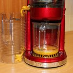 KitchenAid Artisan Maximum Extraction Juicer 4