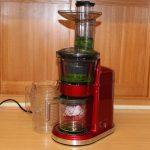 KitchenAid Artisan Maximum Extraction Juicer 8