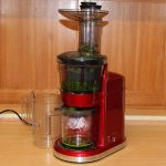 KitchenAid Artisan Maximum Extraction Juicer 10
