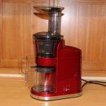 KitchenAid Artisan Maximum Extraction Juicer 12