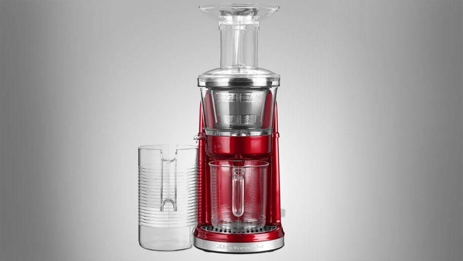 KitchenAid Artisan Maximum Extraction Juicer