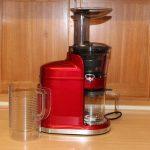 KitchenAid Artisan Maximum Extraction Juicer 17