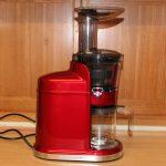KitchenAid Artisan Maximum Extraction Juicer 18