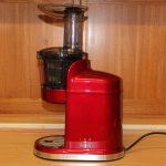 KitchenAid Artisan Maximum Extraction Juicer 21
