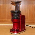 KitchenAid Artisan Maximum Extraction Juicer 22