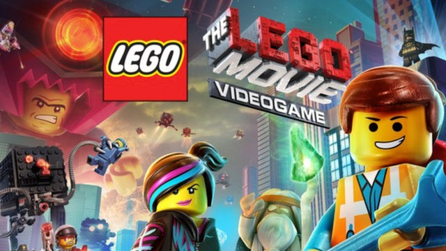 The Lego Movie Videogame Review Trusted Reviews