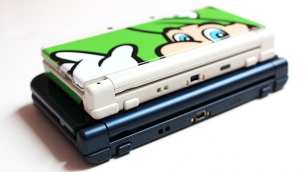 New 3DS vs New 3DS XL