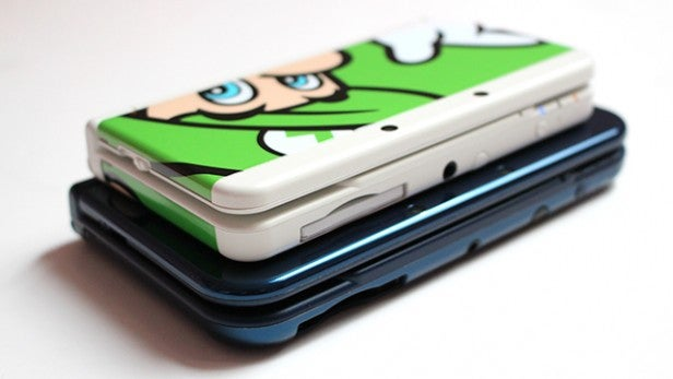 New 3DS vs New 3DS XL 9