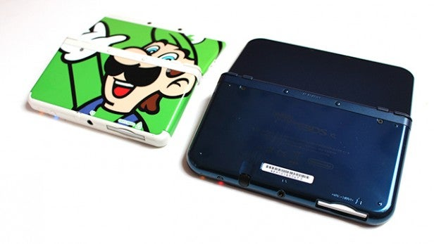 New 3DS vs New 3DS XL 15