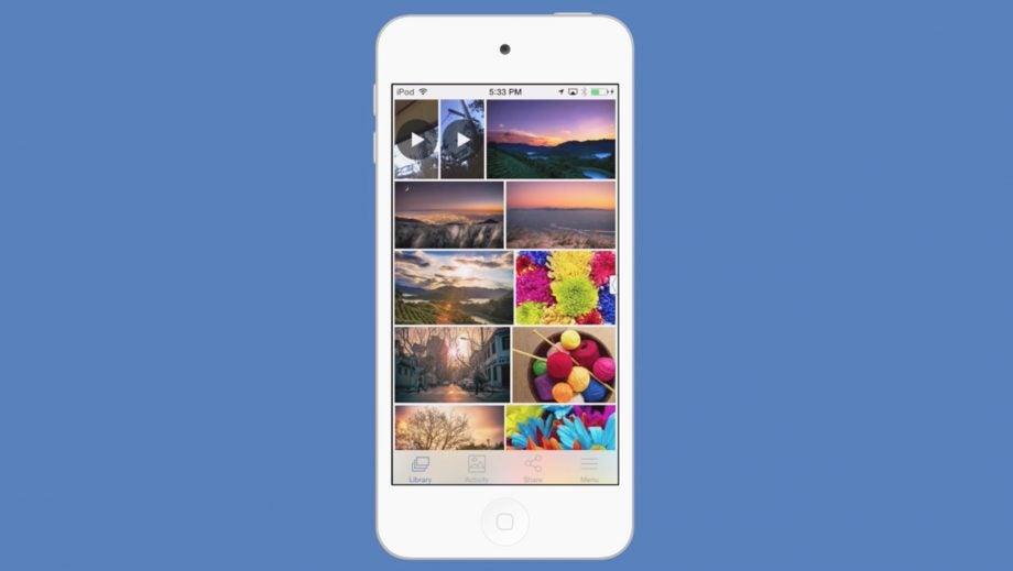 Odysee app