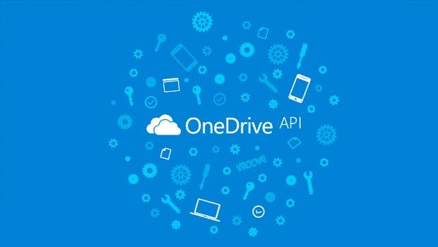 One Drive API