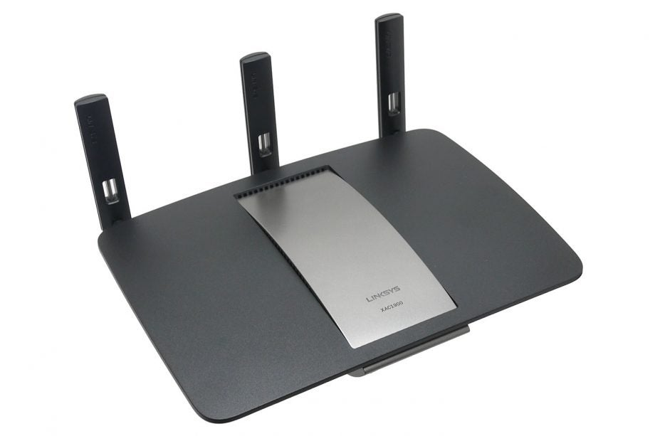 Linksys xac1900 review trusted reviews linksys xac1900 greentooth Gallery
