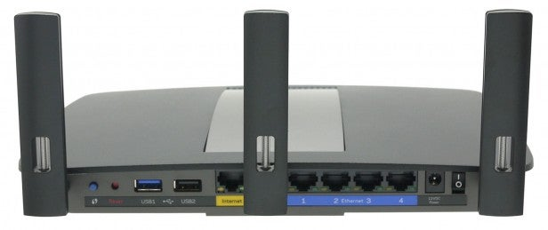 LInksys XAC1900