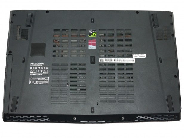 Msi Ge62 2qd Apache Review Trusted Reviews