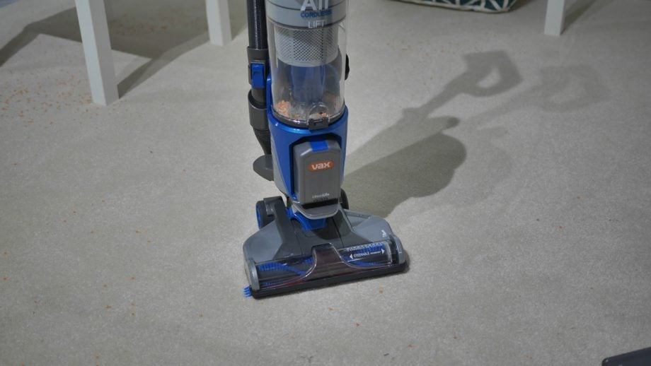 Stair Cleaning Pet Hair And Verdict Review Trusted Reviews