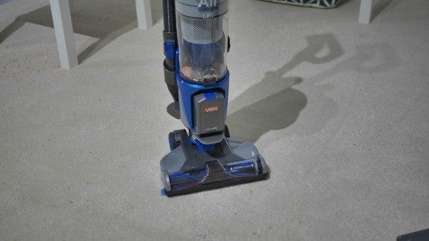 Vax Air Cordless Lift U85 Aclg B Stair Cleaning Pet
