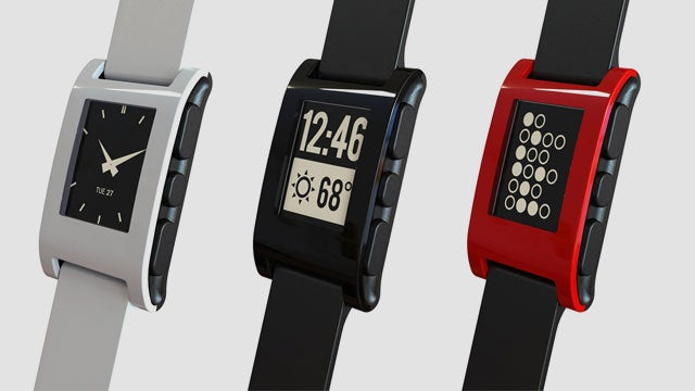 Apple Watch vs Pebble: Does Pebble stand a chance ...