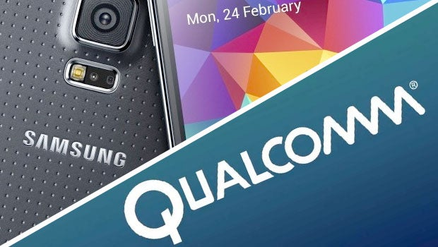Qualcomm vs Samsung