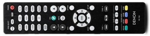 Denon AVR-X3100W remote