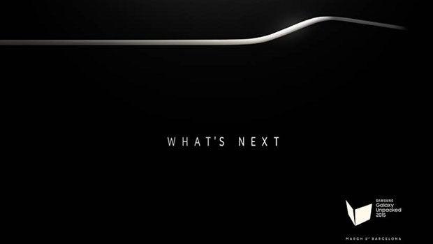 Samsung GS6 invite