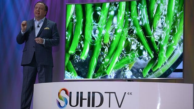 Samsung UHD 2015