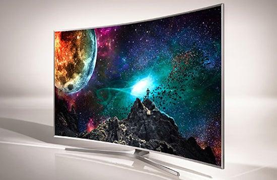 Samsung UA65JS9500