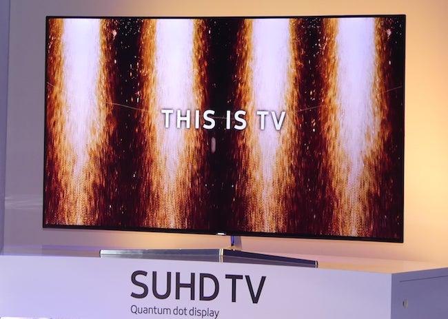 Samsung 65KS9500