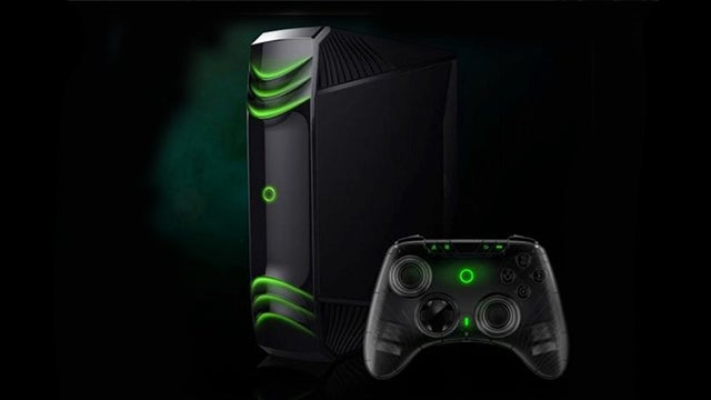 Snail Games OBox Android console launched | Trusted Reviews