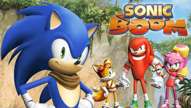 Sonic Boom is the most unpopular Sonic game ever | Trusted ...
