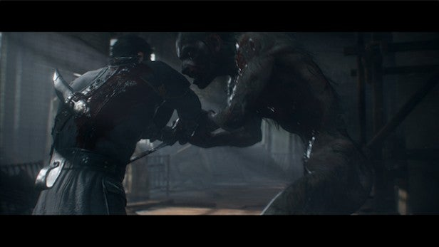 The Order: 1886 25